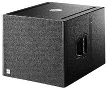 audiotechnik Q subwoofer