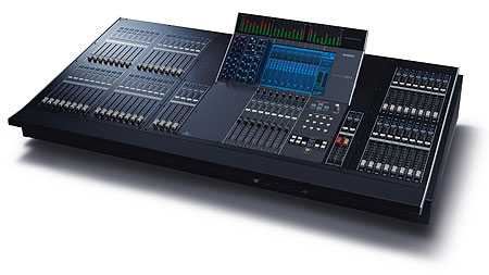 Channel Digital Console