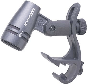 SENNHEISER E604 Grey Microphone