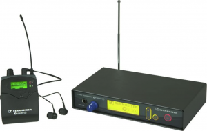 PSM900 in-ear monitoring system
