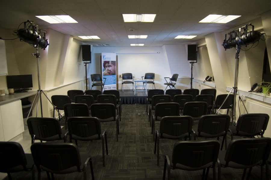 conference sound system hire