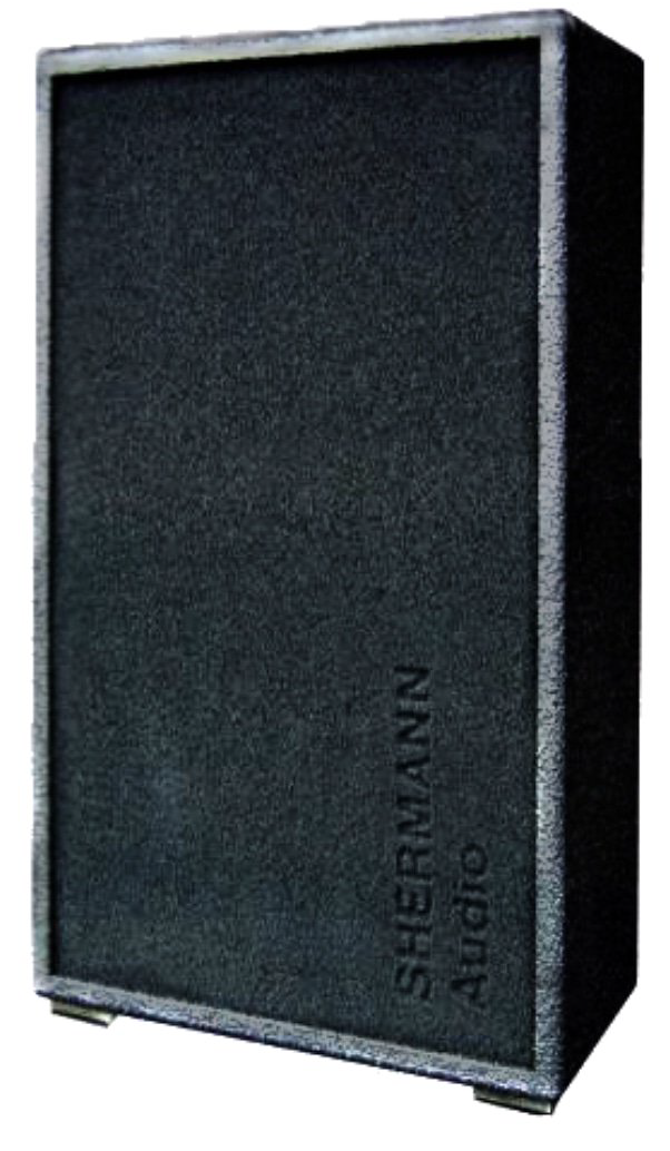 "12"" Shermann Monitor Speakers"